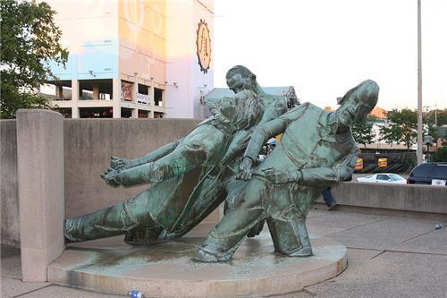 Rockford, IL Founders Memorial